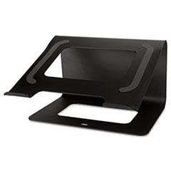 Laptop Stand, 10 1/4 x 10 1/2, Black