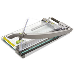 """Infinity Guillotine Trimmer, Model CL420, 25 Sheets, 18 1/4"""" Cut Length"""