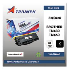 751000NSH0122 Remanufactured TN460 High-Yield Toner, Black