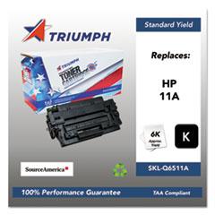 751000NSH0359 Remanufactured Q6511A (11A) Toner, Black