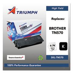 751000NSH1073 Remanufactured TN570 High-Yield Toner, Black