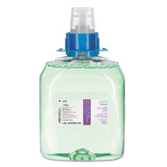 Foaming Hair & Body Wash w/Moisturizers, Cucumber Melon, 1250mL