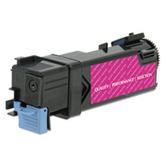 Remanufactured 331-0717 (2150) High-Yield Toner, Magenta