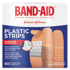 BANDAGES,BAND AID 60CT