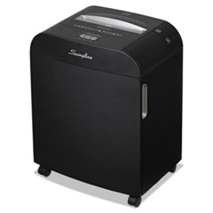 DM11-13 Micro-Cut Jam Free Shredder, 11 Sheets, 5-10 Users