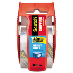 3850 Heavy-Duty Packaging Tape in Sure Start Disp. 1.88
