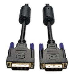 P560-006 6ft DVI Dual Link TMDS Cable DVI-D M/M, 6