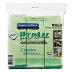 WypAlll* Microfiber Cloths