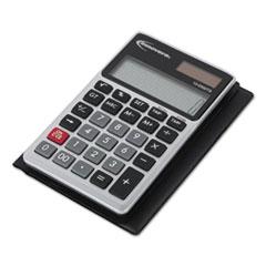 Handheld Calculator, 12-Digit LCD