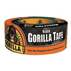 TAPE,DUCT,12YD,BK