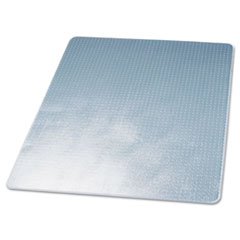 MotivationUSA * DuraMat Chair Mat for Low Pile Carpet, 46w x 60h, Clear at Sears.com