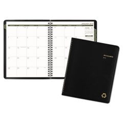 At-A-Glance Classic Monthly Large Desk Planner (70-120G-05)