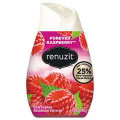 Adjustables Air Freshener, Forever Raspberry, Solid, 7 oz Cone