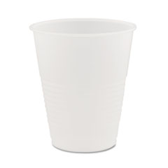 Conex Galaxy Polystyrene Plastic Cold Cups, 12oz, 50/Pack