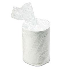 "White Paper Plates, 6"" dia, 500/Packs, 2 Packs/Carton DXE702622WNP6"