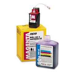 21998800 Go+ Ink, Magenta