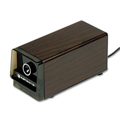 X-Acto Heavy-Duty Desktop Electric Pencil Sharpener, Walunt Grain at Sears.com