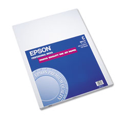 Matte Presentation Paper, 27 lbs., Matte, 17 x 22, 100 Sheets/Pack