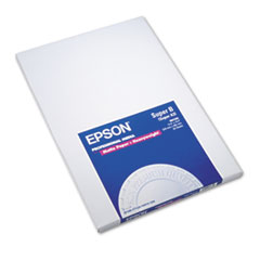 Premium Matte Presentation Paper, 45 lbs., 13 x 19, 50 Sheets/Pack