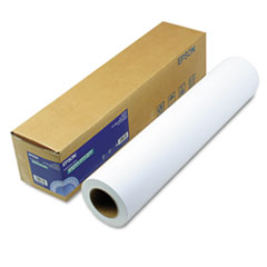 "Enhanced Photo Paper, Enhanced Matte, 24"" x 100 ft, Roll"