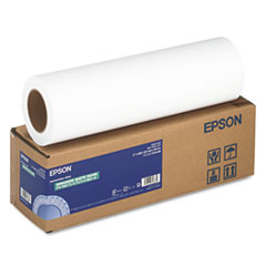 "Enhanced Photo Paper, 192 g, Matte, 17"" x 100 ft"
