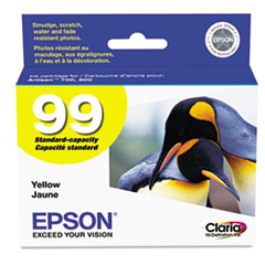 T099420 (99) Claria Ink, Yellow