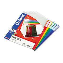 clear-poly-index-folders-letter-assorted-colors-10pack