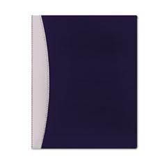 Executive Portfolio, Letter Size, Blue GBC21538