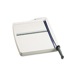 "MotivationUSA * ClassicCut Lite Paper Trimmer, 10 Sheets, Durable Plastic Base, 15"" x at Sears.com"