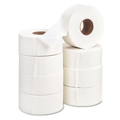 Jumbo Toilet Paper Rolls