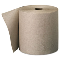 Envision High-Capacity Nonperforated Paper Towel Roll,7-7/8x800', Brown,6/Carto at Sears.com
