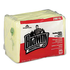 Georgia Pacific® Professional Brawny Industrial® Dusting Cloths