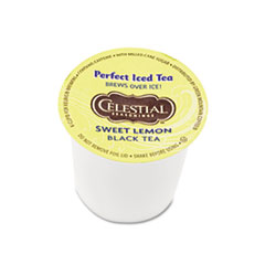Lemon Iced Tea K-Cups, Sweetened, 24/Box