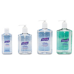 Purell Instant Hand Sanitizer | OnTimeSupplies.com