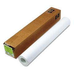 """Designjet Inkjet Large Format Paper, 24"""" x 150 ft, Translucent"""