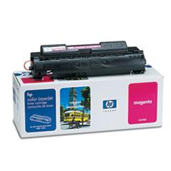 Magenta HP LaserJet Toner Cartridges