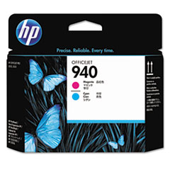 HP 940, (C4901A) Cyan/Magenta Printhead
