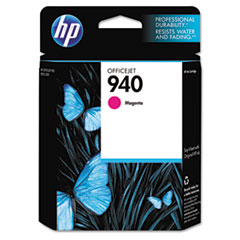 HP 940, (C4904AN) Magenta Original Ink Cartridge