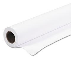 "Designjet Inkjet Large Format Paper, 26 lbs., 54"" x 150 ft, White"