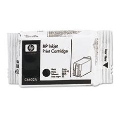 C6602A Ink Cartridge, Black