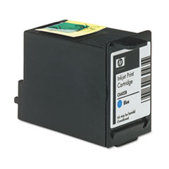 C6602B Ink Cartridge, Blue