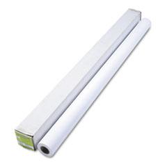"Designjet Inkjet Large Format Paper, 32 lbs., 60"" x 100 ft, White"