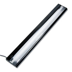 COU ** Task Light For Stack-On Storage Unit, 46-1/2w x 4-7/8d x 1-1/8h, Black at Sears.com