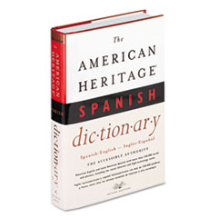 american-heritage-spanish-dictionary-hardcover-1152-pages