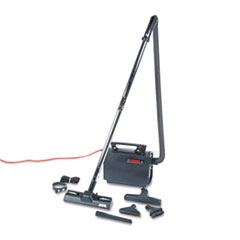 Hoover® Commercial Portapower(TM) Lightweight Vacuum Cleaner