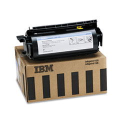 28P2493 Toner, 7500 Page-Yield, Black