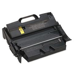 39V0544 High-Yield Toner, 21000 Page-Yield, Black