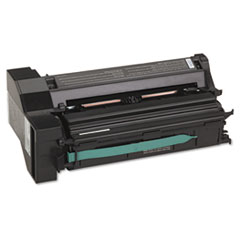 39V0935 Toner, 10000 Page-Yield, Black