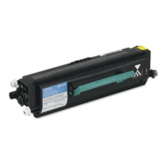 39V1644 High-Yield Toner, 11000 Page-Yield, Black