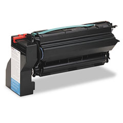39V1924 High-Yield Toner, 15000 Page-Yield, Cyan